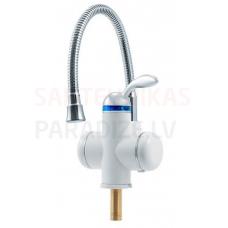 Elektriskais ūdens sildītājs-jaucējkrāns BEF-001-02