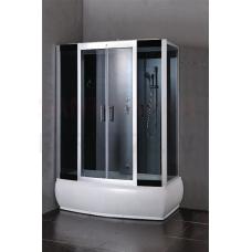 ETOVIS dušas kabīne ET-9001EC 1500x800 mm