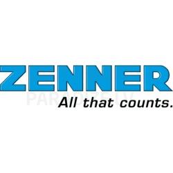 Ūdens skaitītāji ZENNER