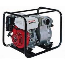Ūdens sūknis Honda WT 30X 7,1HP