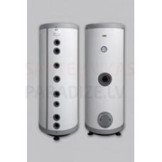 Kombinētais ūdens sildītājs (boileris) ELEKTROMET WGJ-S 300 litri 1.4 m2