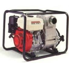 Ūdens sūknis Honda WB 30X 4,8HP