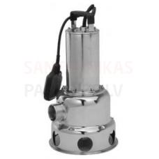 Sūknis netīram ūdenim Nocchi PRIOX 420-11 AUT