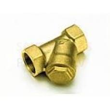 Bronzas filts DN15 Plombir