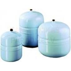 Izplešanās trauks sanitārajam ūdenim D-18 CE