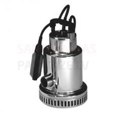 Sūknis netīram ūdenim Nocchi Omnia 80/5 (0.2kW)