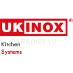 Nerūsejošā tērauda izlietnes UKINOX