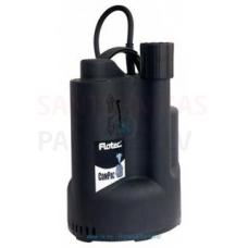 Iegremdējamais sūknis tīram ūdenim Nocchi COMPAC 200 AUT (0.65kW)