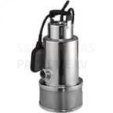 Sūknis netīram ūdenim Nocchi PRIOX 300-9 AUT