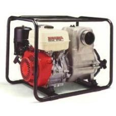 Ūdens sūknis Honda WT 40X 9,5HP