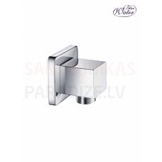 Dušas sienas izvads (zemapmetuma dušas sitēmai)