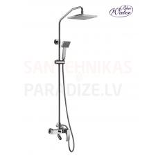 LIWIA dušas sistēma