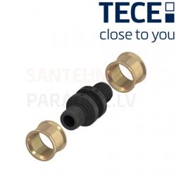 TECE cauruļu savienojumi