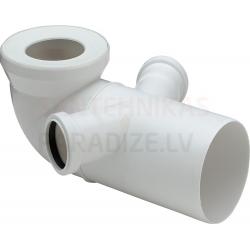 WC Pieslēgi