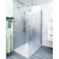 Dušas sienas