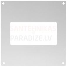 EUROPLAST flancis plastmasas, 110x55mm KF