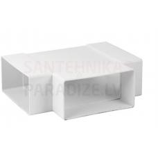 EUROPLAST trejgabals plastmasas, 220x55-220x55mm KT25