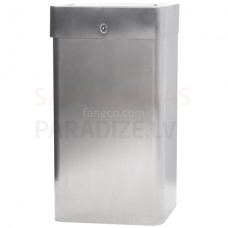 FANECO Atkritumu tvertne, 28L, WB28SNB