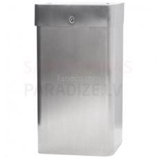 FANECO Atkritumu tvertne, 28L, WB28SNP