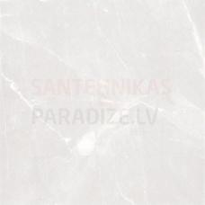 Glancētas akmens flīzes - sienām, grīdai, fasādei 60x60cm REGAL BLANCO / 3 faces