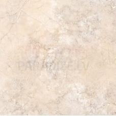 Glancēta akmens flīzes - sienām, grīdai, fasādei 60x60cm RHODOS CREMA