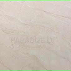 Matētas akmens flīzes - sienām, grīdai 60.8x60.8cm Otawa Crema