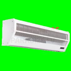 Elektrisks gaisa aizkars Aeris 100E-1P, 230V