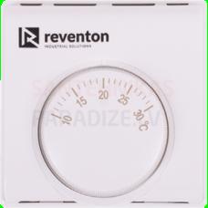 Rokas vadības istabas termostats HC