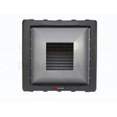Gaisa-ūdens siltuma pūtējs 230V HC20-3S 22kW + centrētājs