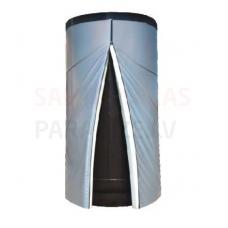GALMET BUFOR  200 litri akumulācijas tvertne ar izolāciju