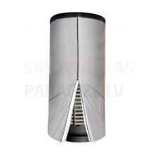 GALMET MULTI INOX  600 litri akumulācijas tvertne ar 2 s/m
