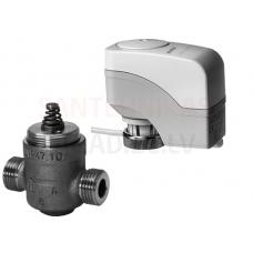 Divvirzienu ūdens kontrolvārsts (sildītājs/dzesētājs) VVG41.50-40.0 40,0 (SAX61.03/MO)