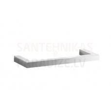 Dvieļu stienis skapītim Case, 270 mm, anodised aluminium
