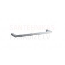 Dvieļu stienis Pro S, 400 mm, alumīnijs