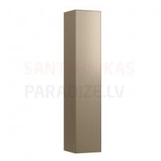Augstais skapis Sonar, 320x320 mm, h=1600 mm, 1D, labā puse, gold