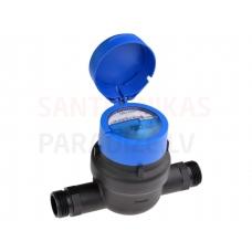 WEHRLE DN20 Ūdens patēriņa mērītāja akā (skaitītājs) 190mm, RTK-HYX, Q3 2,5 R160H/R160V bez sav.Modular Composite