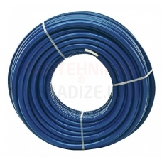 Tweetop PERT/AL/PERT daudzslāņu caurule ar izolāciju 9mm DN 16x2 (cena par 1 metru) zils