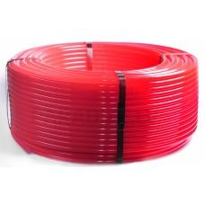 Tweetop PERT/EVOH/PERT daudzslāņu caurule-pieci slāņi DN 16x2 (iepakojums 200m) (cena par 1 metru) ar skābekļa difūzijas slāni