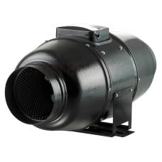 VENTS jaukta tipa ass/centrbēdzes ventilators ar skaņas izolāciju TT SILENT-M100 Ø100 mm