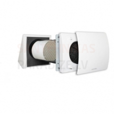 ALNOR HRU-WALL 150-60 sienas rekuperators