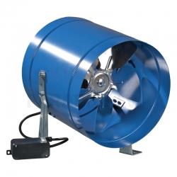 Rūpnieciskie ventilatori